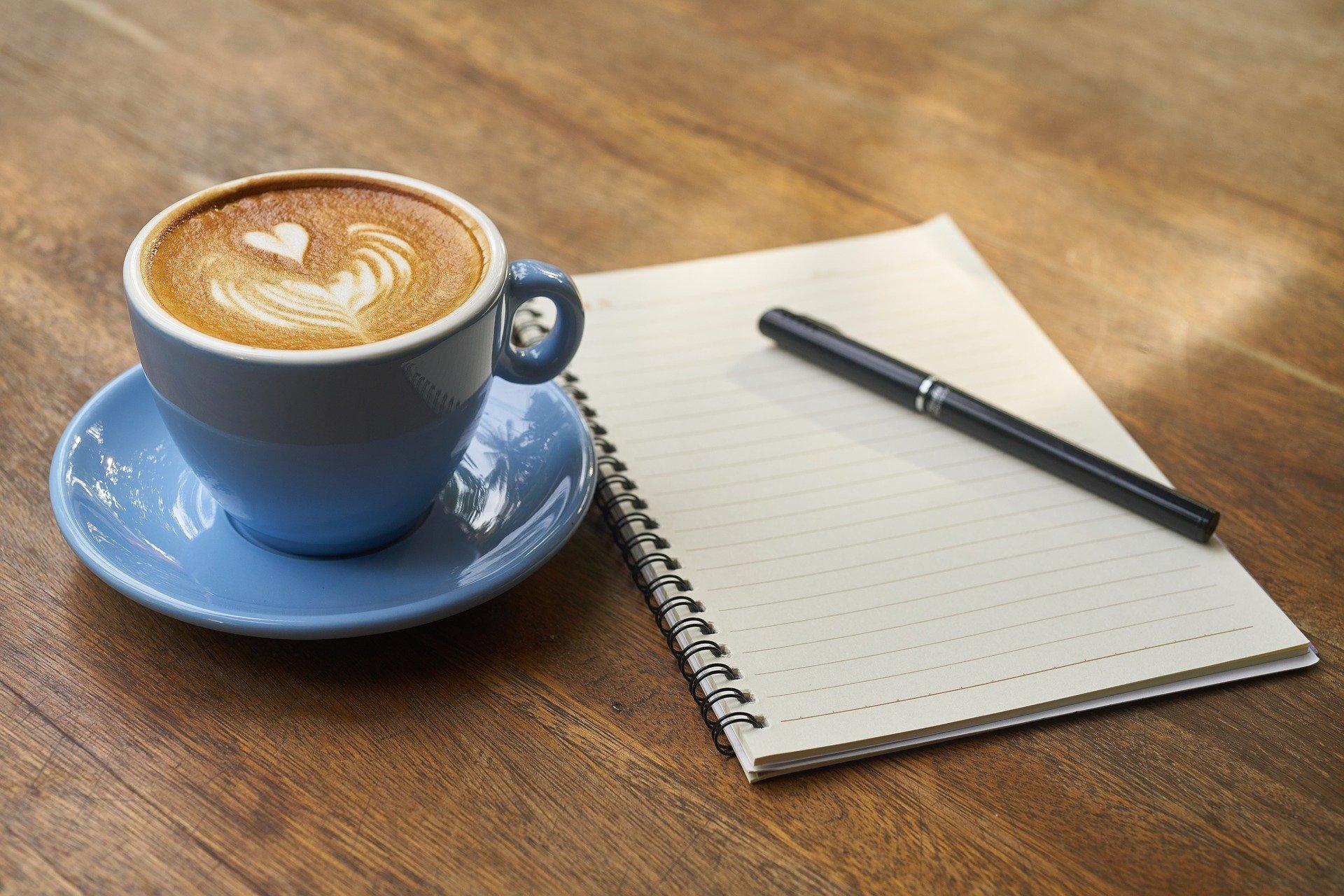 Kaffe – Den bedste måde at nyde livet på