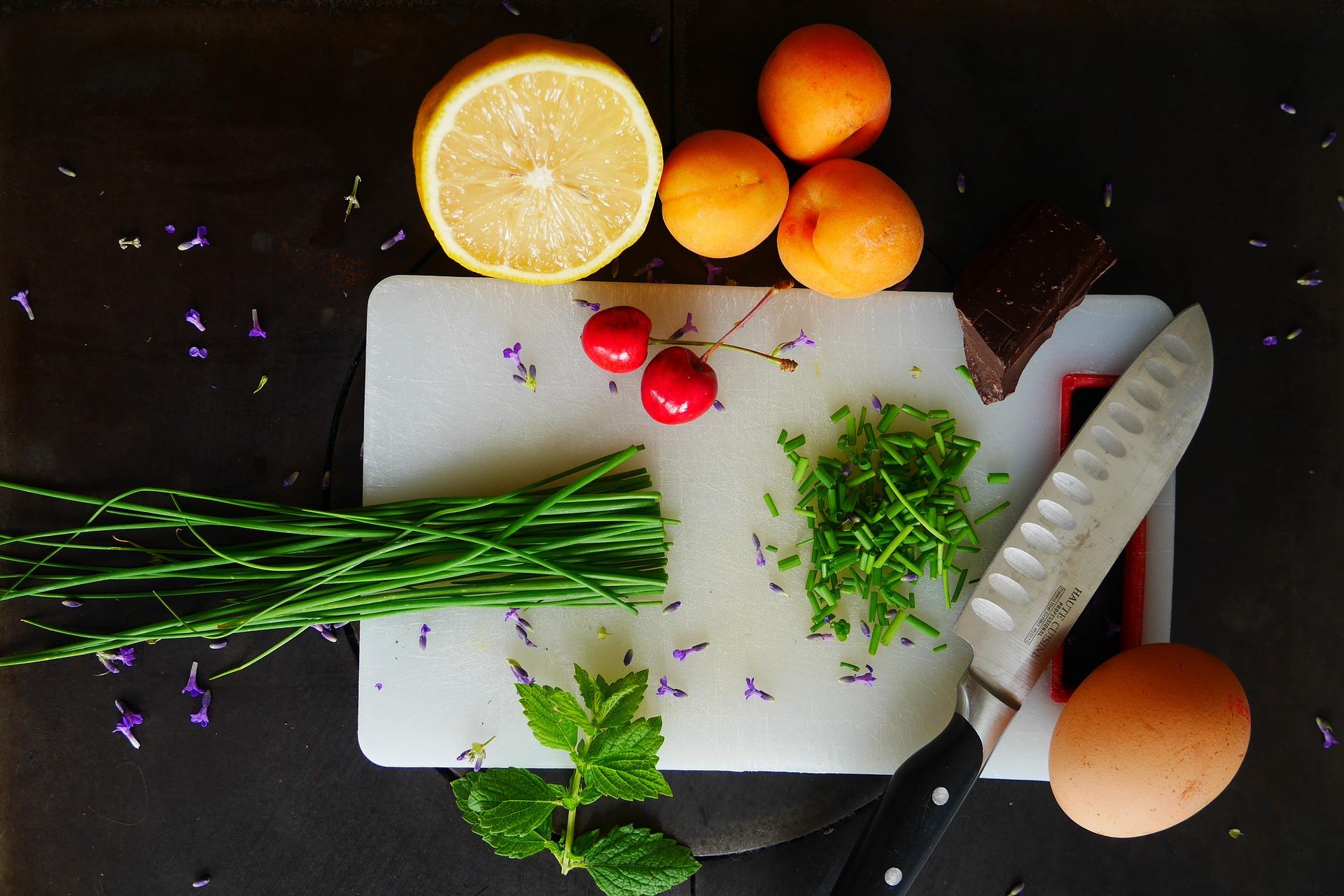 Drømmer du om at starte din egen madblog?